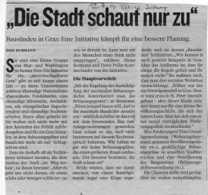 PK 1072014 Kleine Zeitung