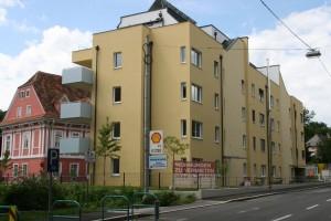 Bergmanngasse/Grabenstraße